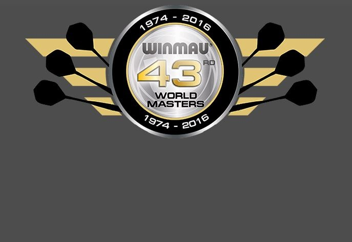 Winmau World Masters: <br>Qui hi pot participar? <BR>Com m'hi classifico?